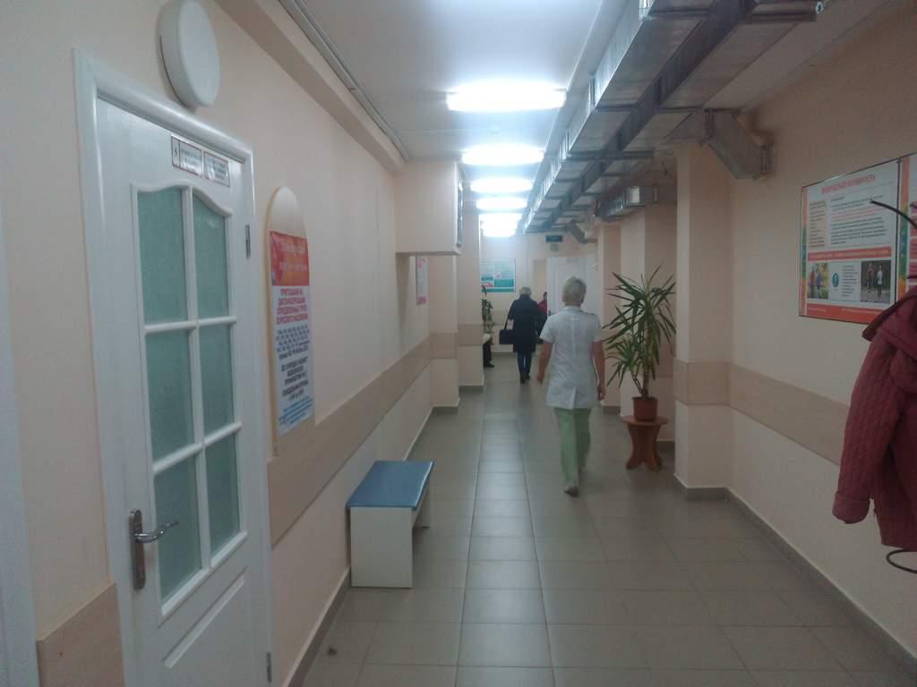 Женская консультация 7 муз родильный дом г краснодар